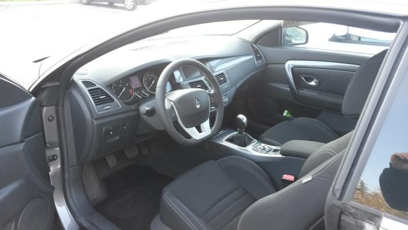 [Tuto] Changement volant standard par volant GT 20141213