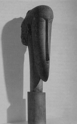 Basikasingo, (pre-Bembe/Buyo) people, Milindi ya Batee/ Banya, (Statuette des sorciers/guérrisseurs), Région de Lulenge, Lac Tanganyika, Congo Amedeo10
