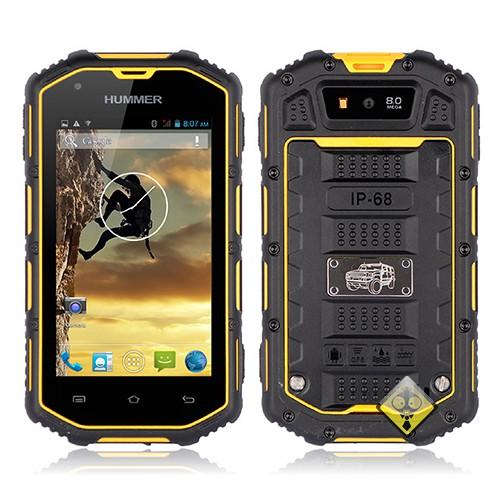 Cherche retour expérience sur smartphone utilisé comme GPS 5923-310