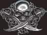 MembreCapitaine des BlackbloodsBlack Mort