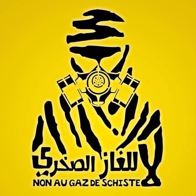 Non Non Non au gaz de schiste. 139