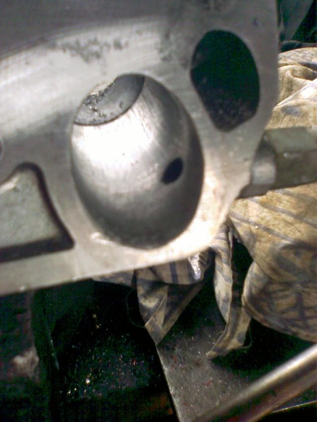 Révision en profondeur de mon Alfetta 2000 '79 Image_18