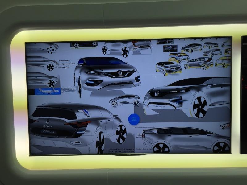 [Présentation] Le design par Renault - Page 19 15030116
