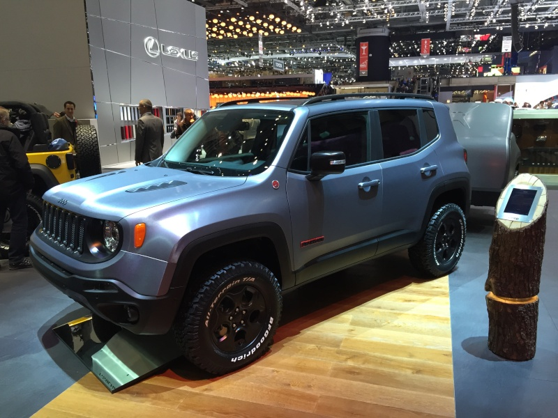2014 - [Jeep] Renegade - Page 12 15030538