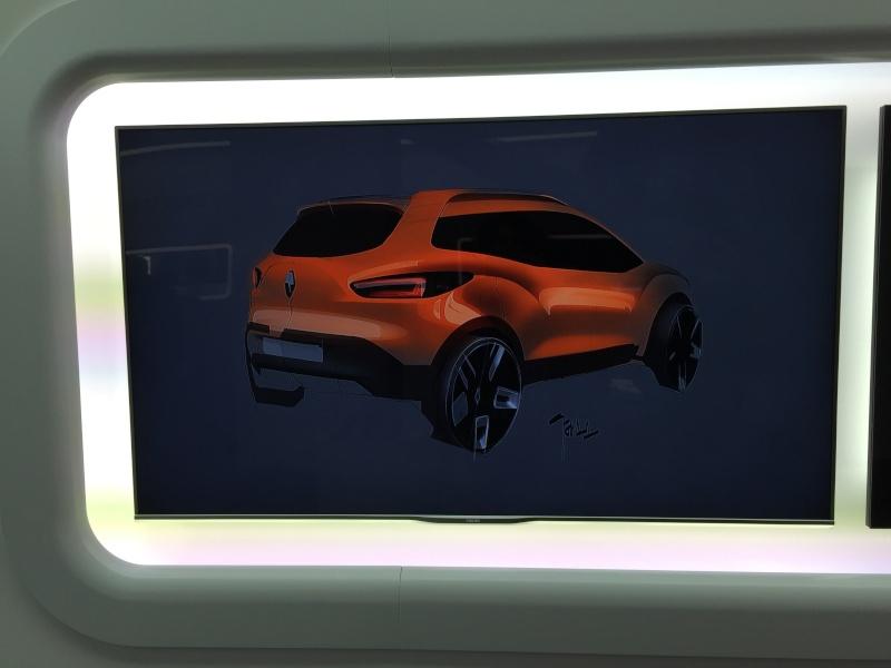 [Présentation] Le design par Renault - Page 19 15030573