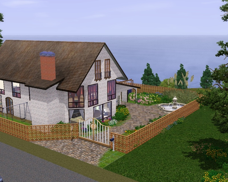 Post your Sims house! Screen11