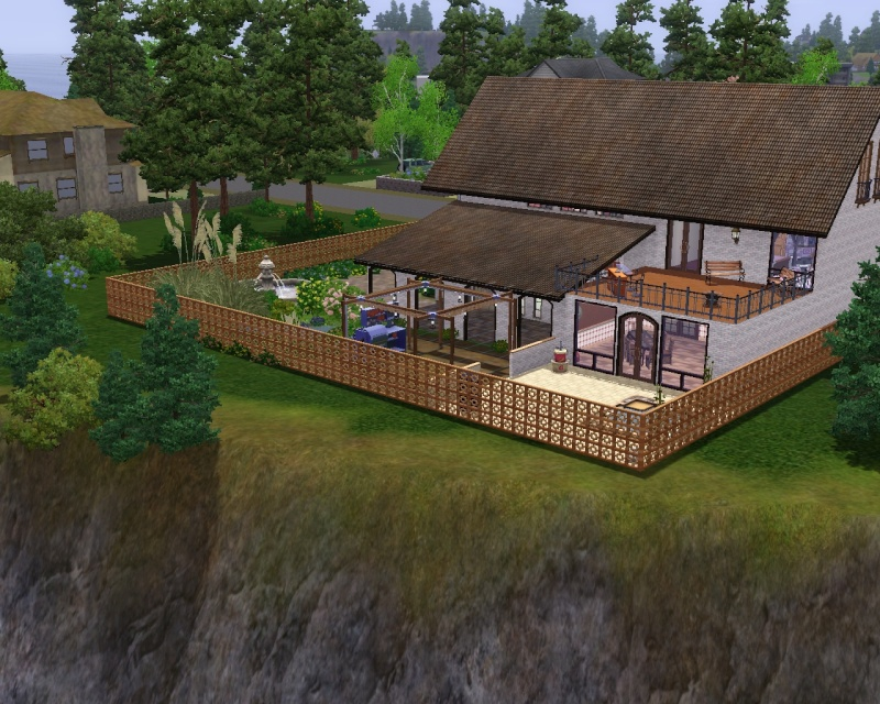 Post your Sims house! Screen12