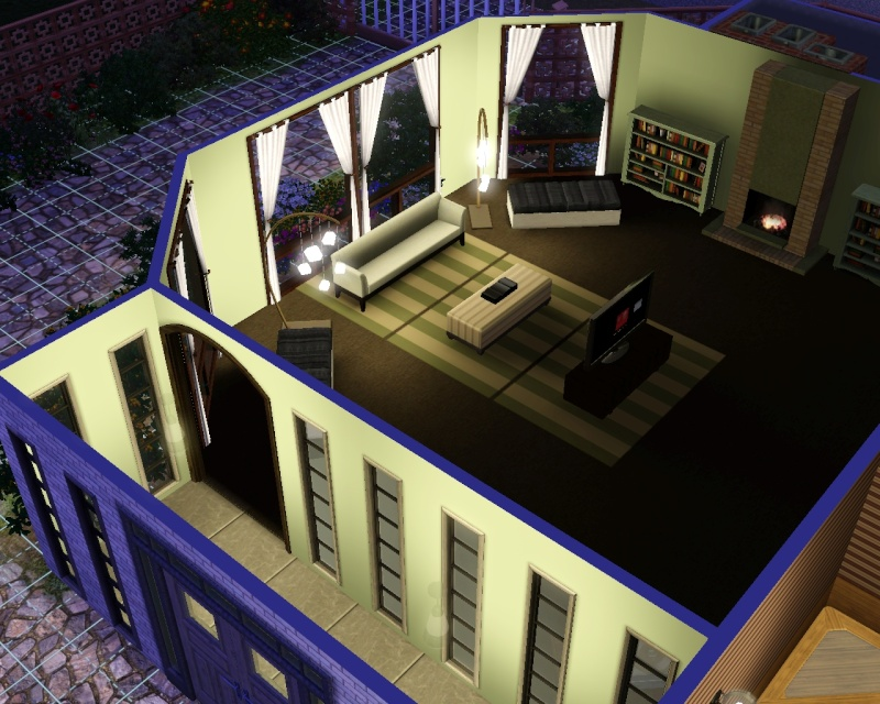 Post your Sims house! Screen13