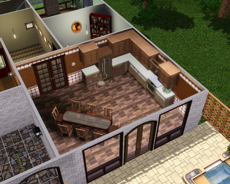 Post your Sims house! Screen15