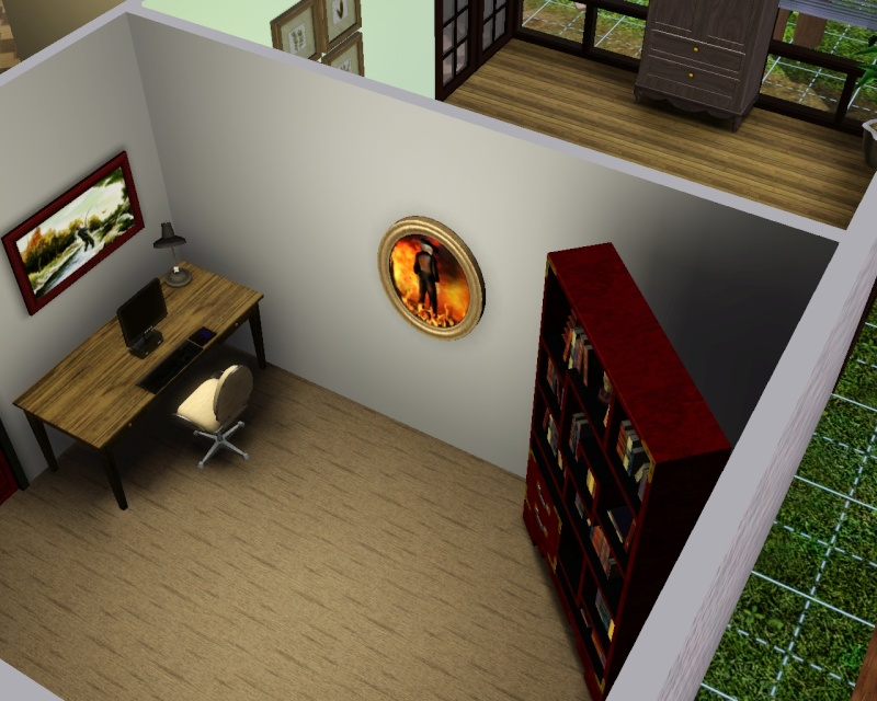 Post your Sims house! Screen16