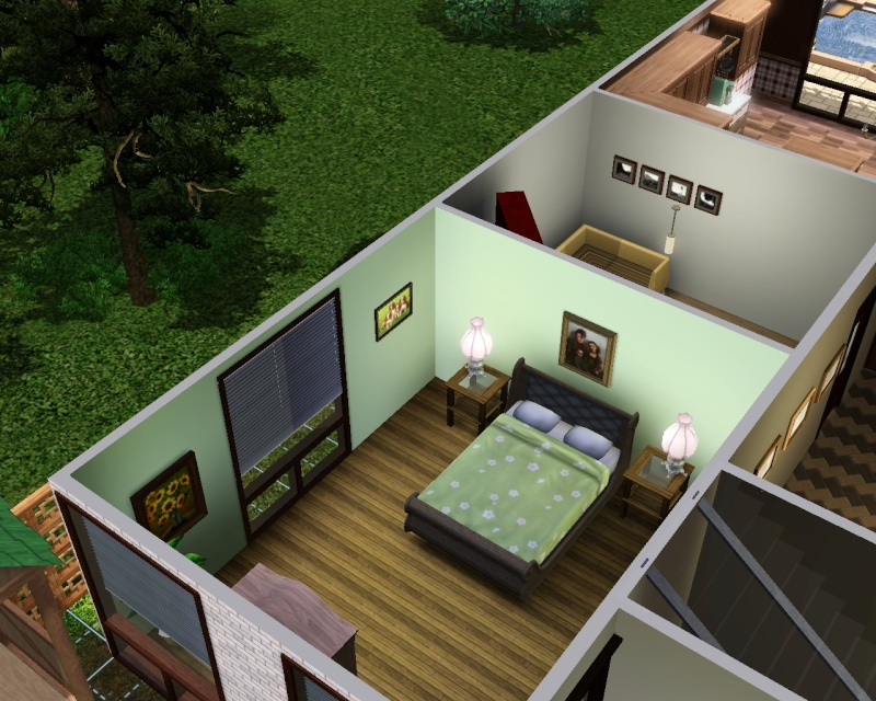 Post your Sims house! Screen17