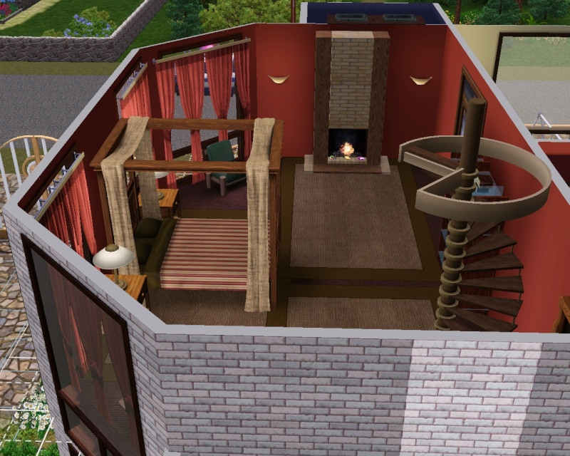 Post your Sims house! Screen19
