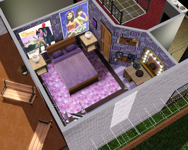 Post your Sims house! Screen21
