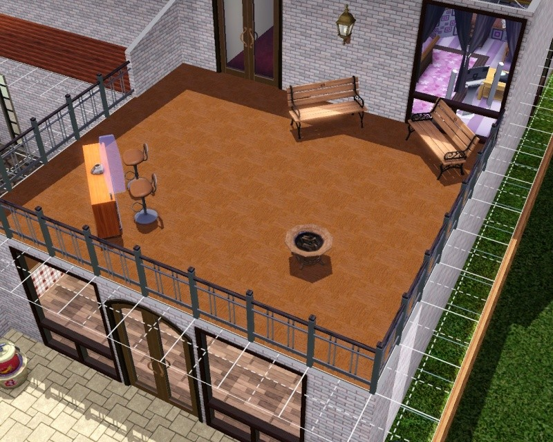 Post your Sims house! Screen22
