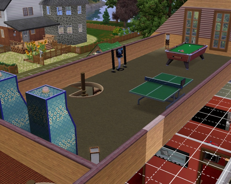 Post your Sims house! Screen23
