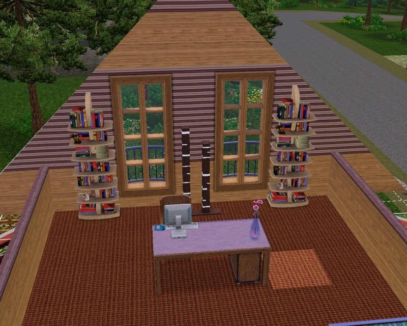 Post your Sims house! Screen24