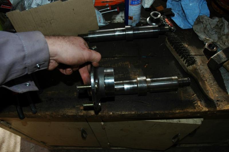 restauration - Restauration rouleau compresseur RV4T Richier+W110+Boite FCD - Page 3 Dsc_8611