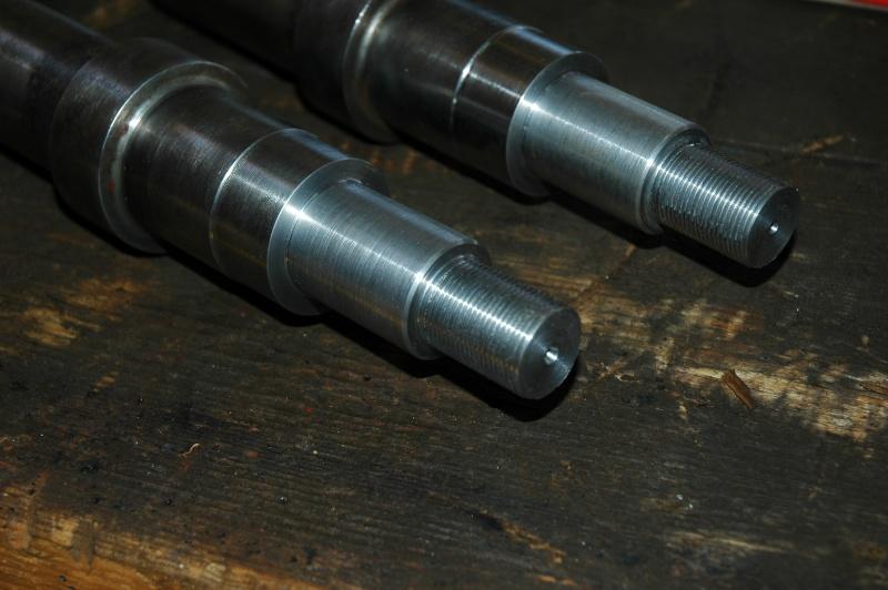 restauration - Restauration rouleau compresseur RV4T Richier+W110+Boite FCD - Page 3 Dsc_8613