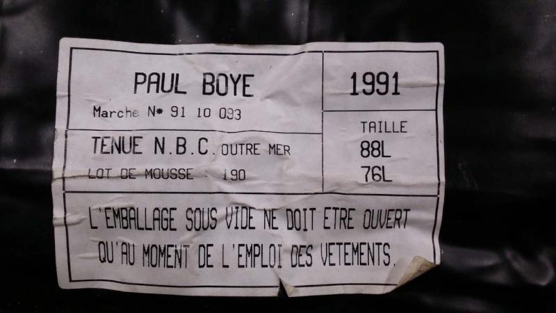 Tenue NBC française. - Page 2 20150311