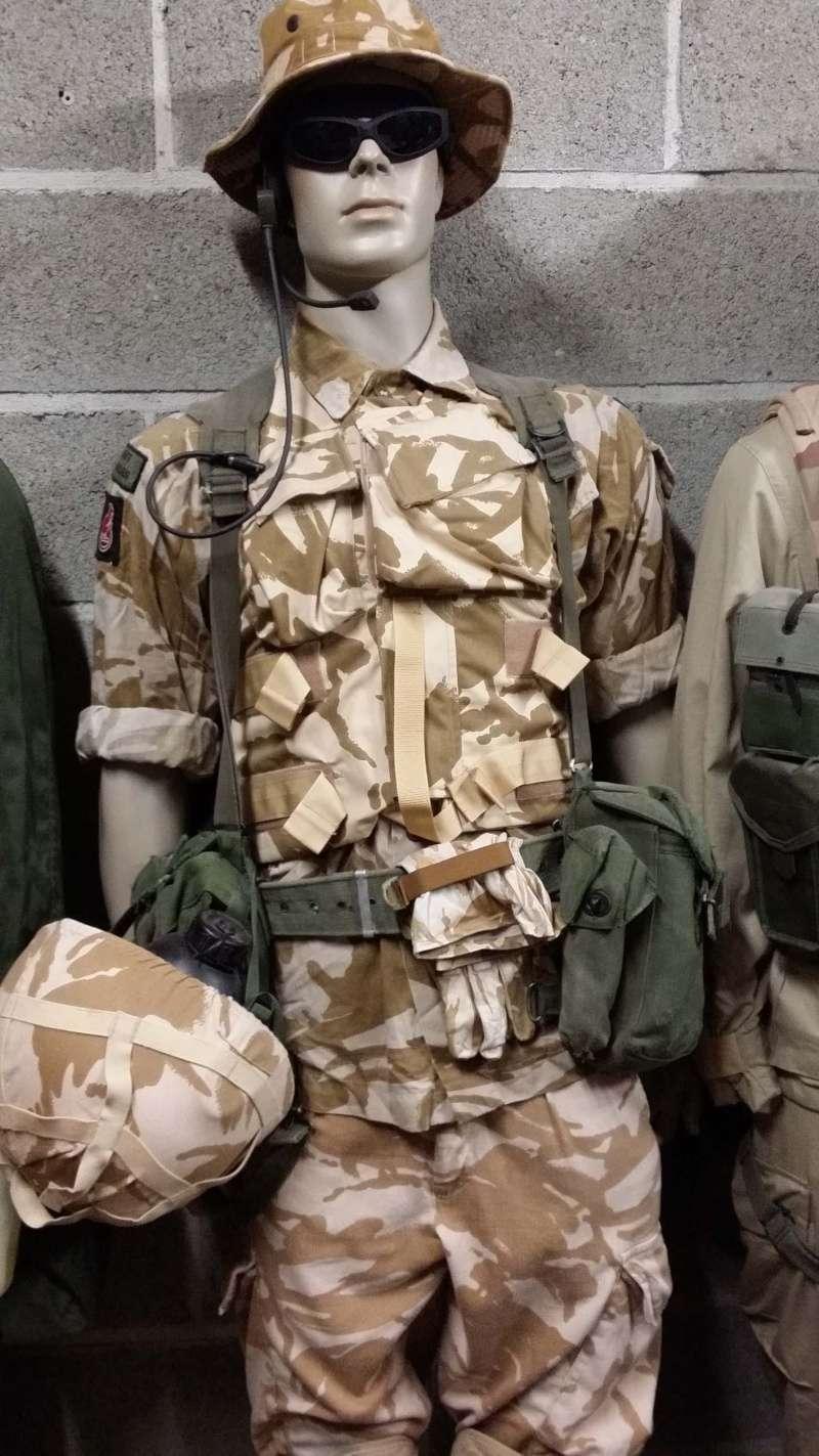 soldat Britannique 20150320