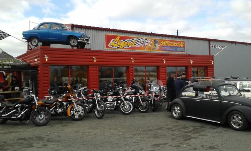 RENCONTRE - 2ème dimanche de chaque mois: rassemblement autos/motos prestige 49 20150210