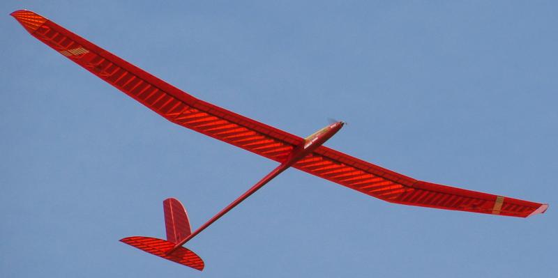 construction du Volenbulle V, 5 comme F5J - Page 3 En-vol10