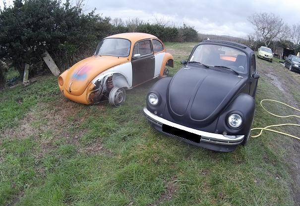 Ma 1303 S Orange Black 02200010