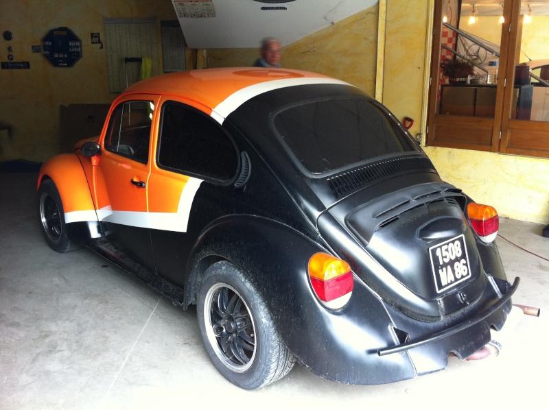 Ma 1303 S Orange Black Img_0011
