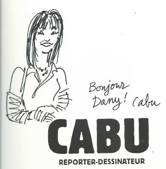 Je suis Charlie Cabu10