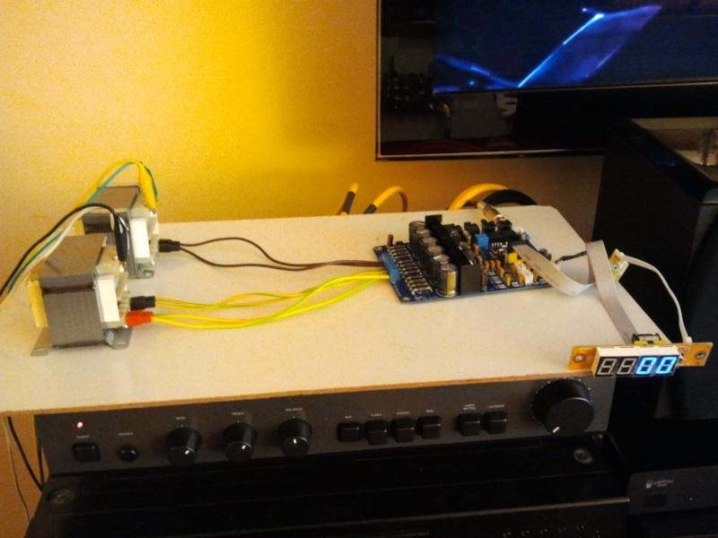 Audiophonics WM8741 DAC DIY ..piacevole sorpresa!!! 2015-011