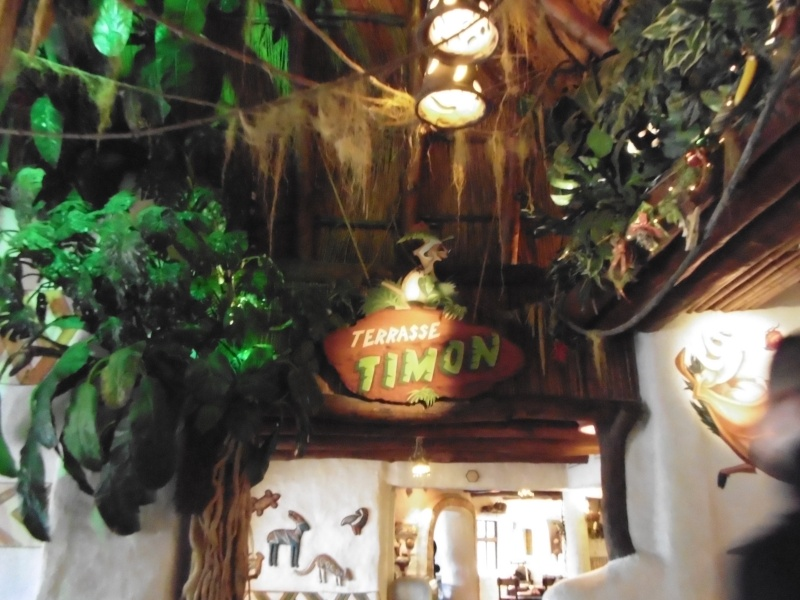 Premier séjour de Talia chez Mickey..  Disne210