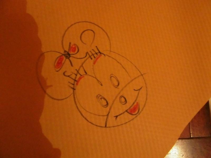 Premier séjour de Talia chez Mickey..  - Page 4 Disne247