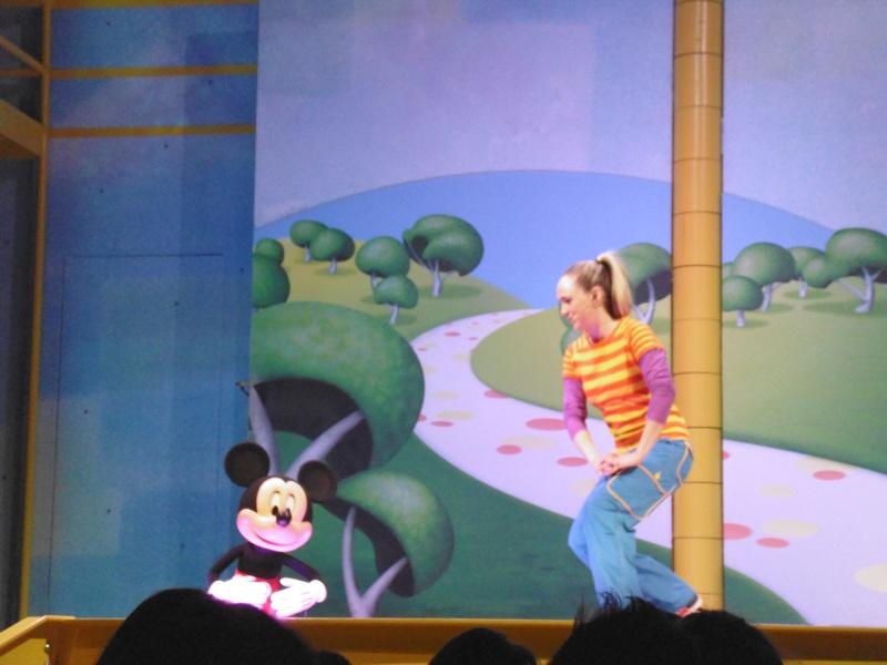 Premier séjour de Talia chez Mickey..  - Page 4 Disne262