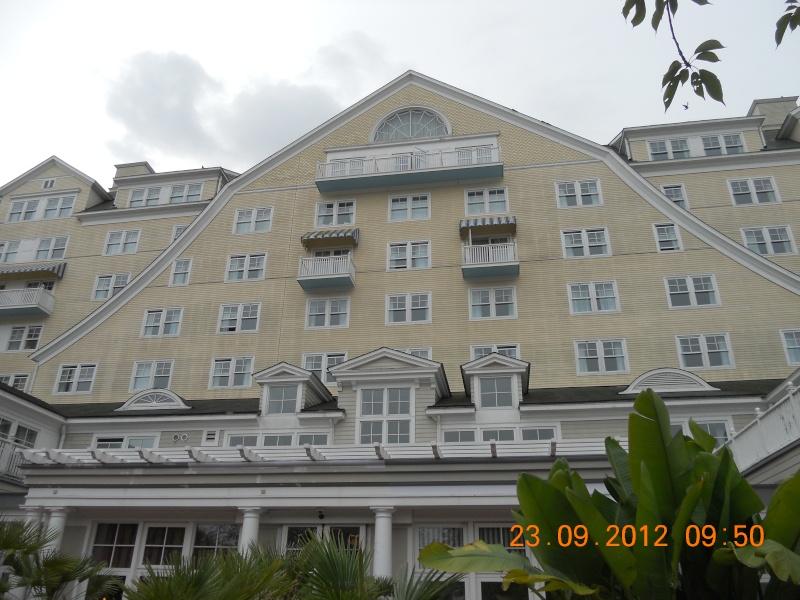 Tr du 23 au 25 septembre au Newport Bay Disney72