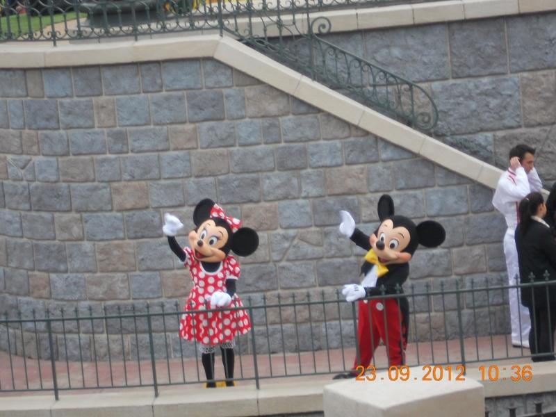 Tr du 23 au 25 septembre au Newport Bay - Page 2 Disney85