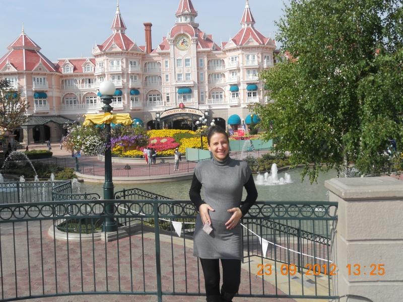 Tr du 23 au 25 septembre au Newport Bay - Page 2 Disney90