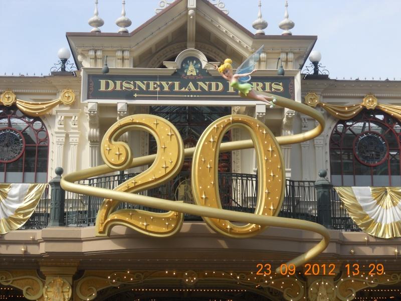 Tr du 23 au 25 septembre au Newport Bay - Page 2 Disney94