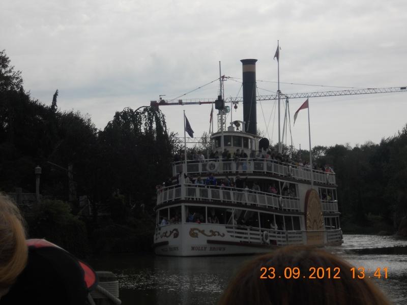 Tr du 23 au 25 septembre au Newport Bay - Page 2 Disney99