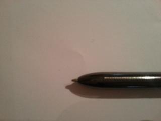 [PROPORTA] Test du bic Quillit 3 en 1 (Stylet écran Capacitif + Résistif + Bic) 2012-014