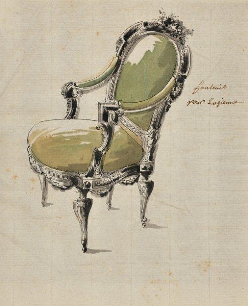 Nouveaux regards sur le mobilier français du XVIIIe siècle   Colloq10