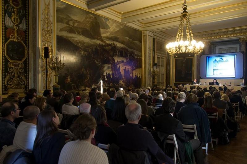 Nouveaux regards sur le mobilier français du XVIIIe siècle   Colloq11