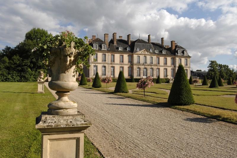 """Exposition """"L'abbé Terray"""" château de La Motte-Tilly 2015 La_mot11"""