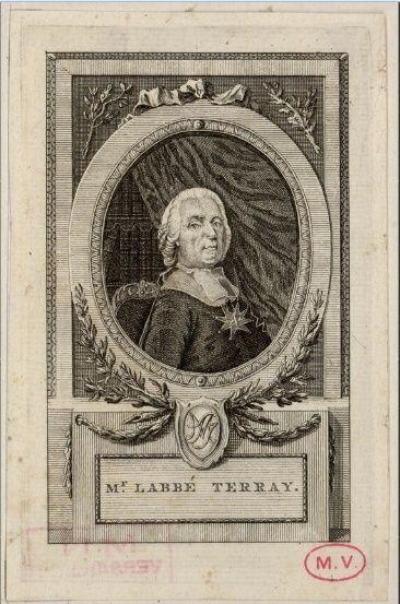"""Exposition """"L'abbé Terray"""" château de La Motte-Tilly 2015 Terray10"""