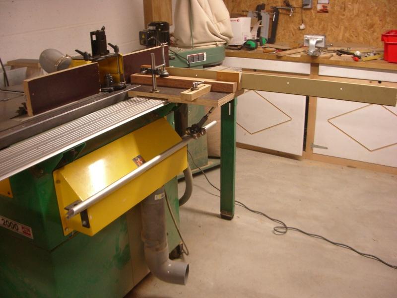 meuble en chêne et fer forgé pour l'ordi  Imgp6018