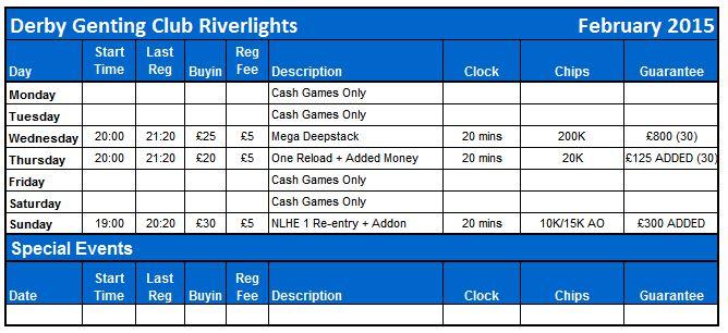 Derby Riverlights February Programme Derby_10