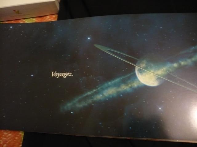 La Planète au Trésor - Un Nouvel Univers [Walt Disney - 2002] - Page 6 P1220913