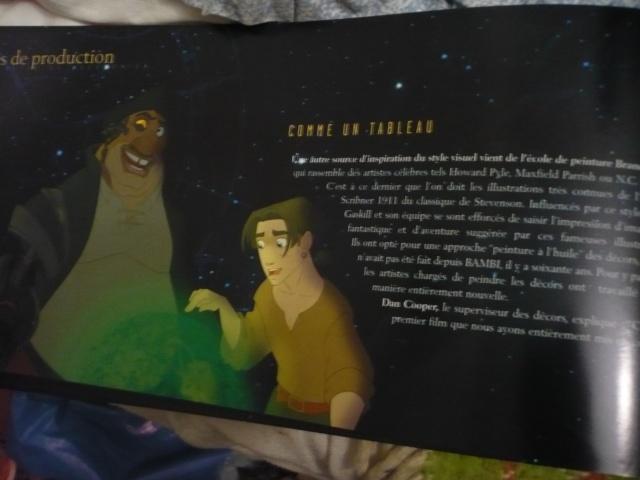 La Planète au Trésor - Un Nouvel Univers [Walt Disney - 2002] - Page 6 P1220918