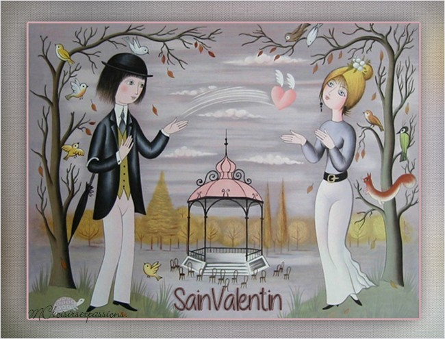 Saint Valentin Valent10