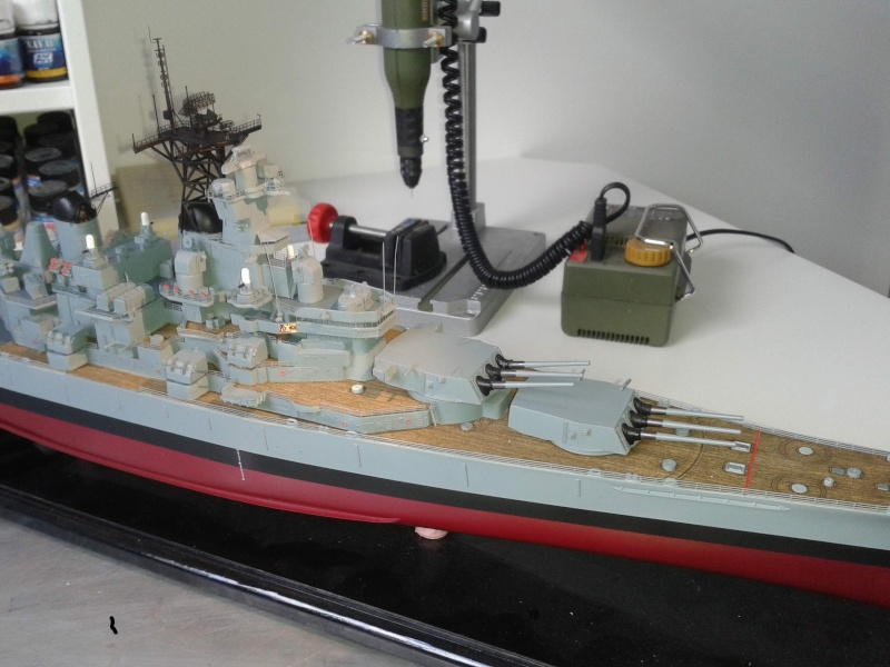 New Jersey 1/350 Revell par horos - Page 2 20150311