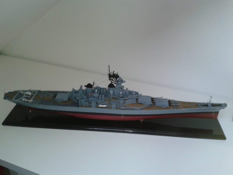 New Jersey 1/350 Revell par horos - Page 2 20150313